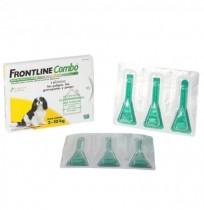 Frontline-combo 6 spot-on