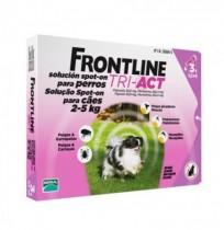Frontline tri-act 6 pipetas