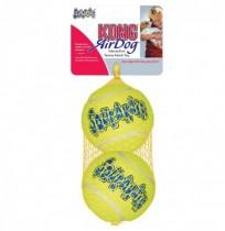 Kong airdog squeakair 2 pelotas tenis