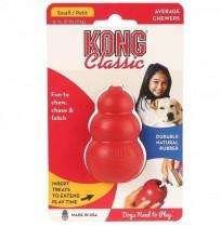 Kong classic juguete goma