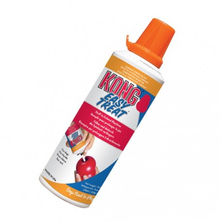 Kong easy treat spray cheddar cheese
