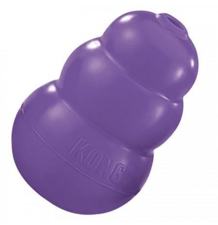 Kong senior juguete goma para perros mayores