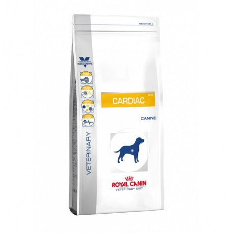 Royal canin canine cardiac