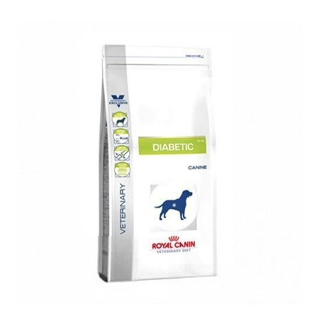 Royal canin canine diabetic