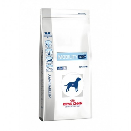 Royal canin canine mobility c2p+