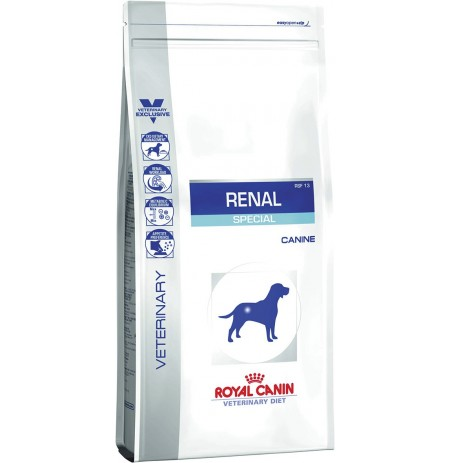 Royal canin canine renal special
