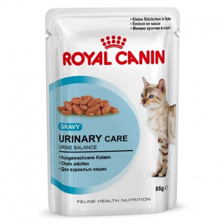 Royal canin cuidado urinario urinary care (sobre)