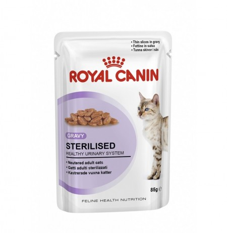 Royal canin esterilizado (sterilised sobre)