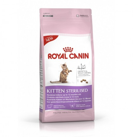 Royal canin gatito esterilizado (kitten sterilised)