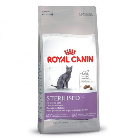 Royal canin gato esterilizado 37 (sterilised)