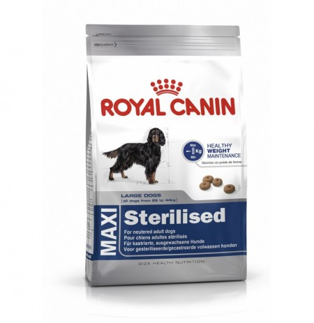 Royal canin maxi esterilizado (sterilised)