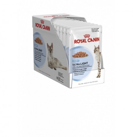 Royal canin ultra ligero (ultra light sobre)