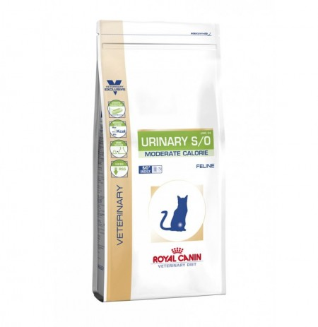 Royal canin vd feline urinary s/o