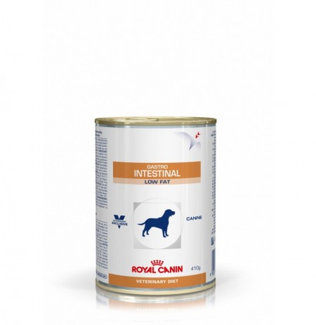 Royal canin wet canine hypoallergenic lata