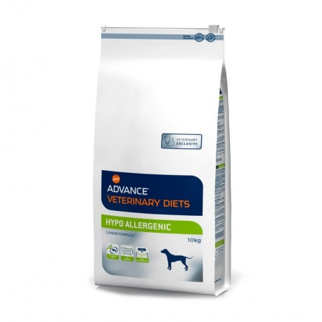 Advance hypoallergenic canine