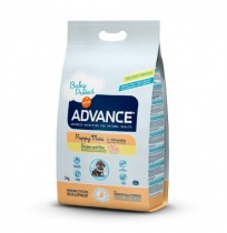 Advance puppy protect mini chicken & rice (pollo y arroz)