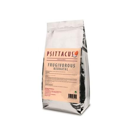 Psittacus frugivorous neonatal