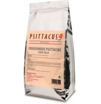 Psittacus frugivorous psittacine crop milk