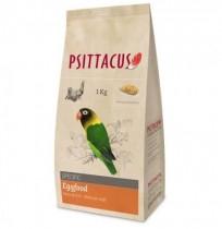 Psittacus pasta de cría (eggfood)