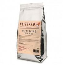 Psittacus psittacine crop milk