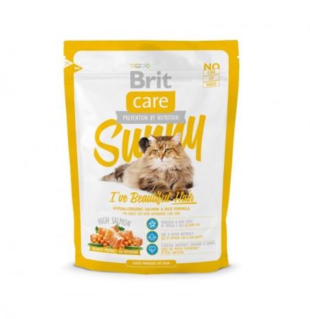 Brit care cat sunny i've beautiful hair (cuidado del pelo)