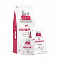 Brit care endurance (pato y arroz)