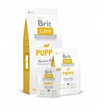 Brit care puppy all breed (cordero y arroz)