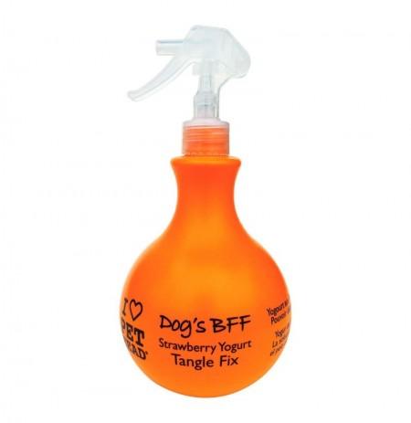 Pet head dog's bff (espray desenredante) 450