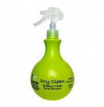 Pet head dry clean (champú en seco perro)