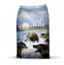 Taste of the wild pacific stream dog (salmón)