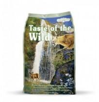 Taste of the wild rocky mountain cat (pollo, ciervo y salmón)