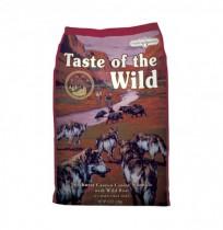Taste of the wild southwest canyon dog (buey y jabalí)