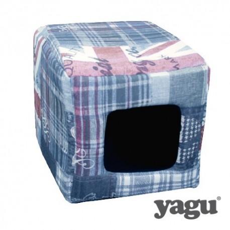 Yagu cubo espuma arthur
