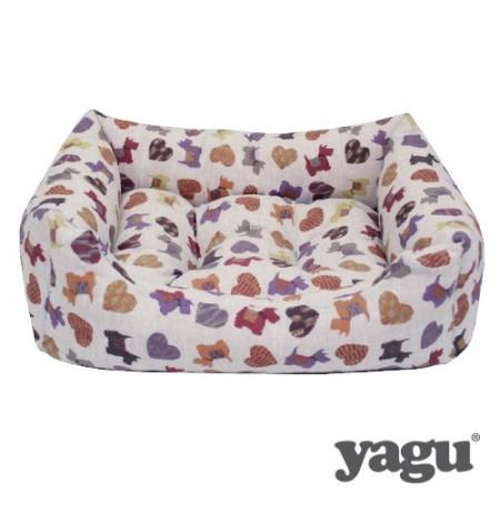 Yagu cuna dream doggy
