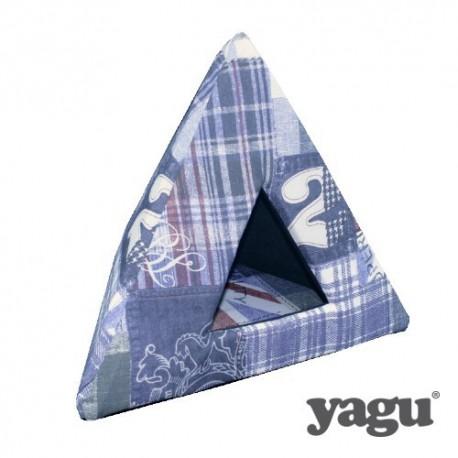 Yagu pirámide espuma arthur