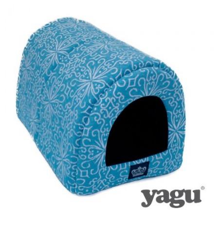 Yagu túnel espuma jurgen