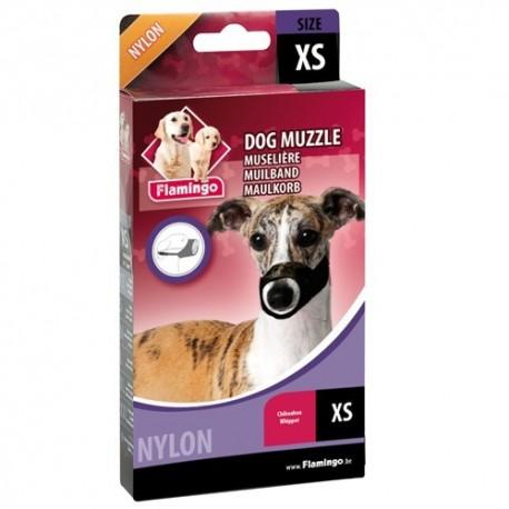 Kf bozal nylon para perros