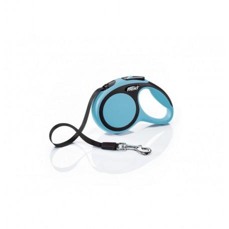 Flexi comfort correa extensible cinta azul