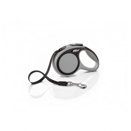 Flexi comfort correa extensible cinta gris