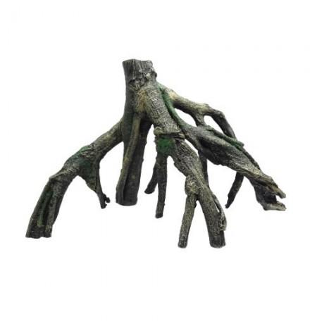 Duvo árbol decoración acuario n57