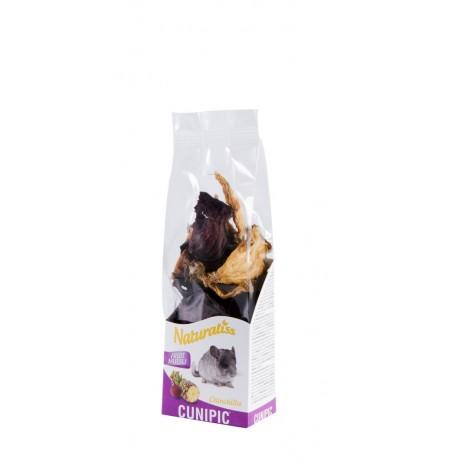 Cunipic naturaliss fruit muesli chinchilla