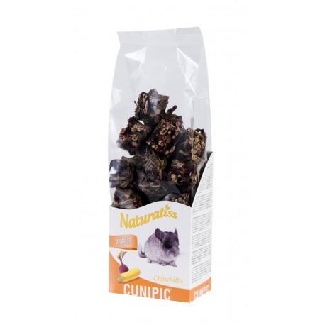 Cunipic naturaliss treats chinchilla