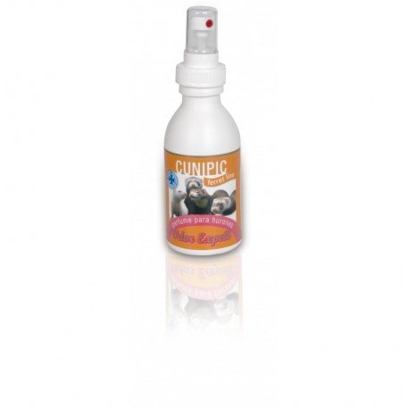 Cunipic odor expell perfume hurones