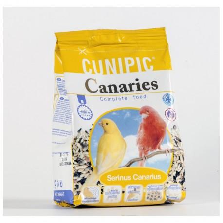 Cunipic pienso de canario