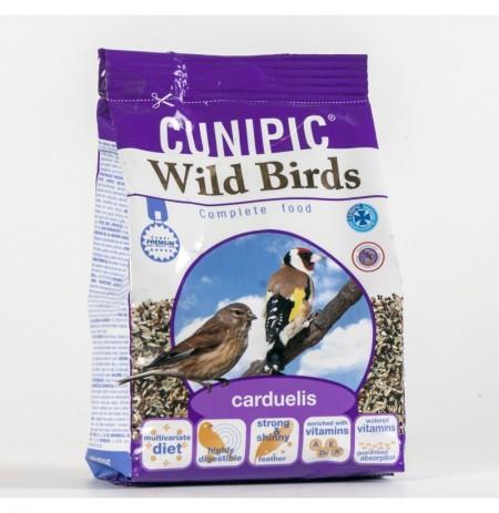 Cunipic pienso para aves silvestres