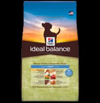 Hill's ideal balance puppy con pollo y arroz integral