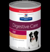 Hill's prescription diet canine i/d con pavo (lata)