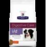 Hill's prescription diet canine i/d low fat