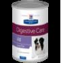 Hill's prescription diet canine i/d low fat (lata)
