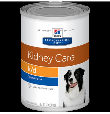 Hill's prescription diet canine k/d (lata)